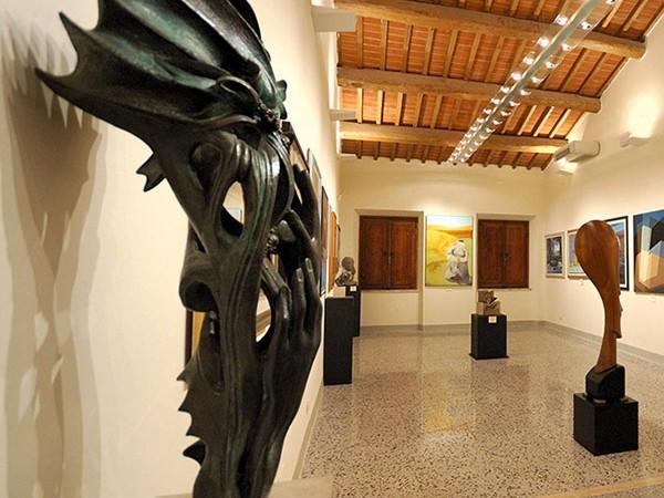 Pinacoteca comunale d'arte contemporanea
