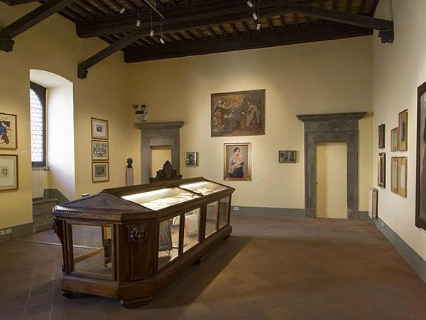 MAEC – Museo dell'Accademia Etrusca e della Città di Cortona