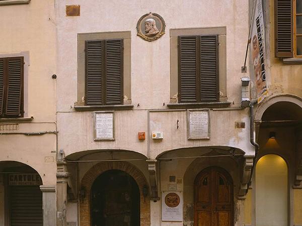 Museo Casa Masaccio centro per l'arte contemporanea