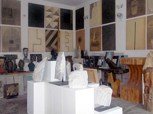 Casa e Archivio Venturino Venturi