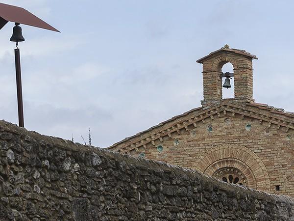 Affinitá. Cinque artisti per San Gimignano