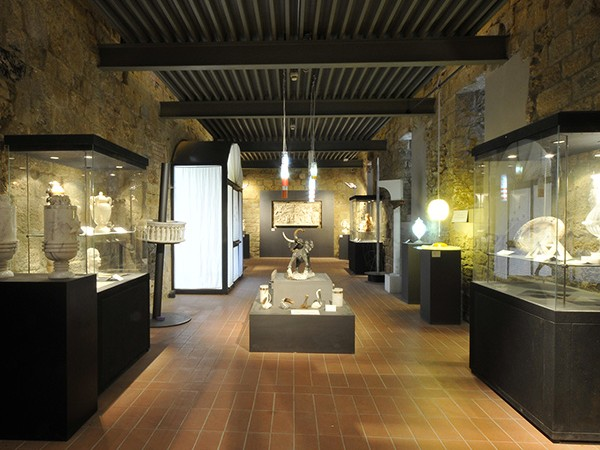 Ecomuseo dell'Alabastro
