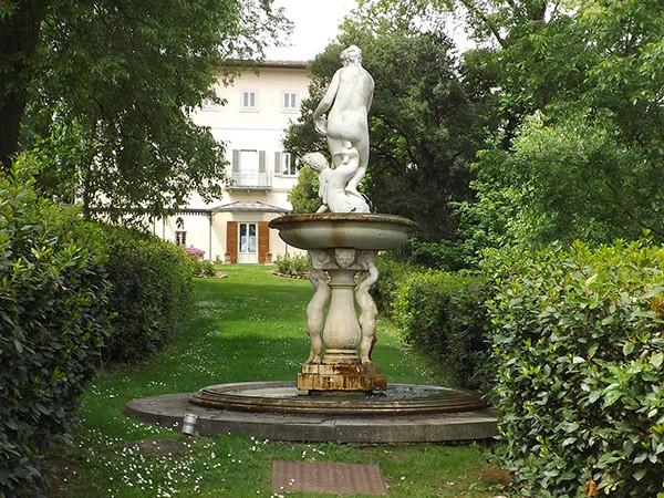 Villa Bardini. Museo Annigoni e Museo Capucci