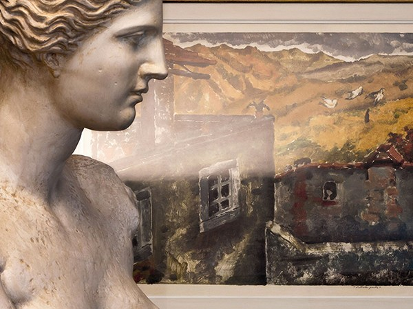 Casa-Museo Sigfrido Bartolini