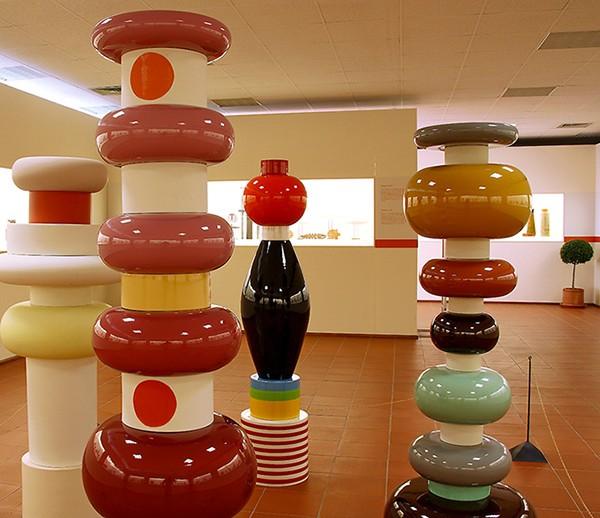 Museo Artistico Industriale Bitossi (MAIB)