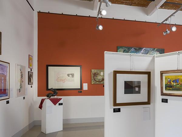 Museo Artisti per Dino Campana