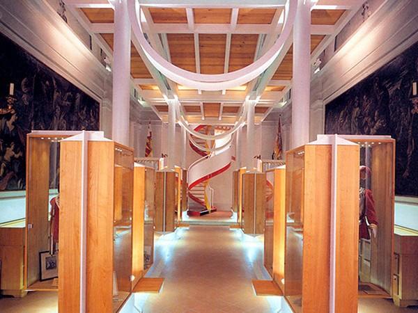 Musei delle Contrade
