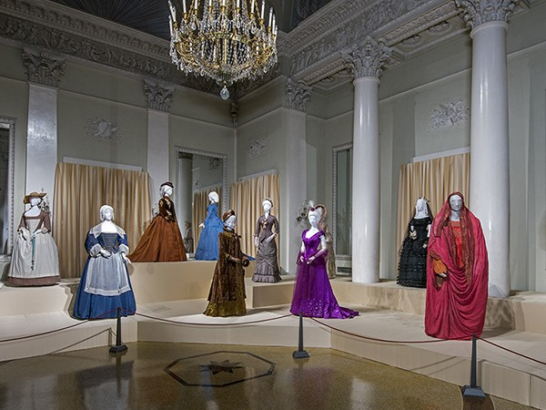 Galleria del Costume