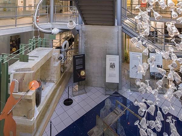 Museo del Cristallo
