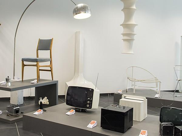 Fondazione Anna Querci per il design