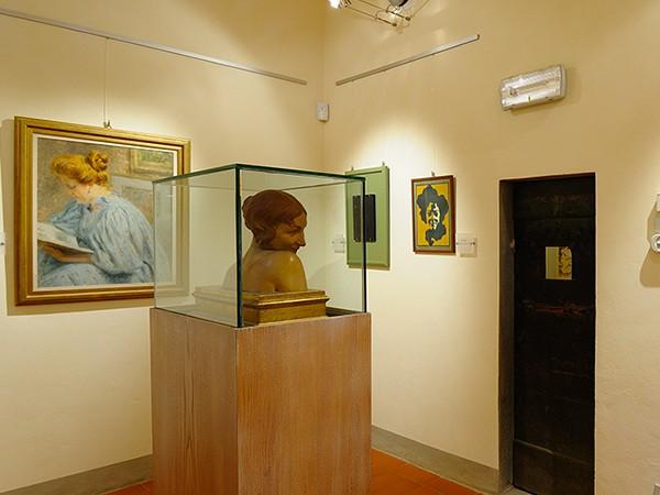 Museo Giorgio Kienerk