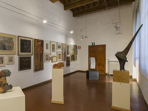 Galleria d'Arte Moderna e della Resistenza