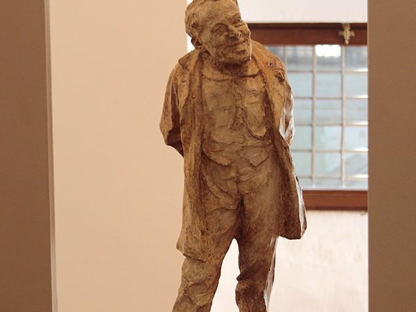 Collezione Andrea Lippi, Liceo Artistico Petrocchi