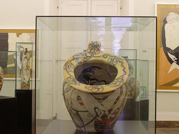 Museo Antonio Manzi