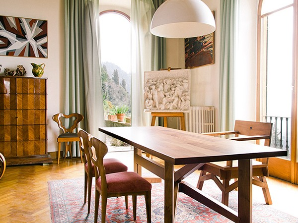 Casa Museo Giovanni Michelucci
