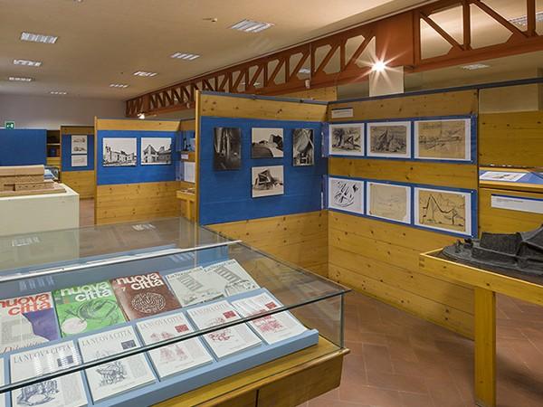 Centro di Documentazione Giovanni Michelucci