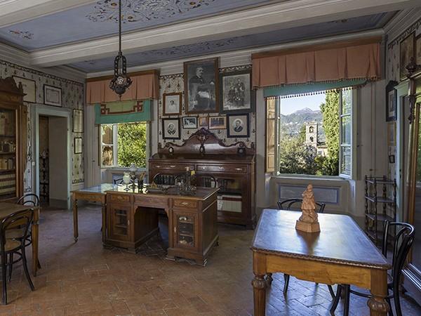 Casa Museo di Giovanni Pascoli