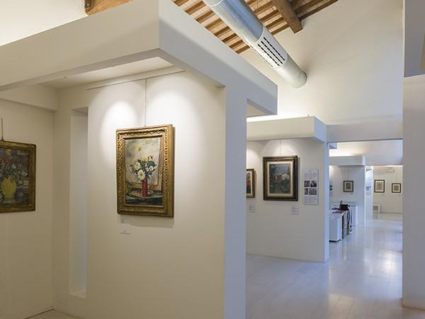Museo Ardengo Soffici e del '900 italiano
