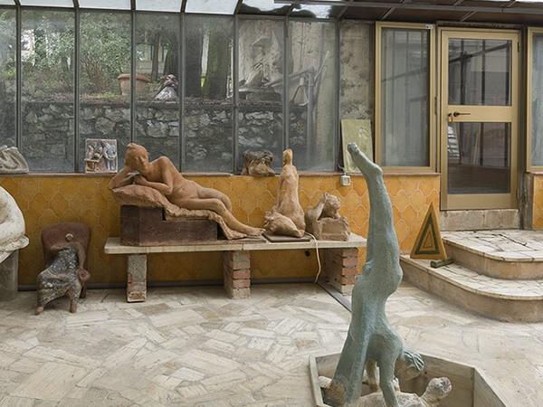 Casa museo Leonetto Tintori