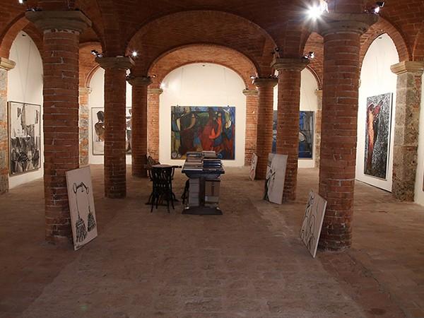 Fondazione Sergio Vacchi