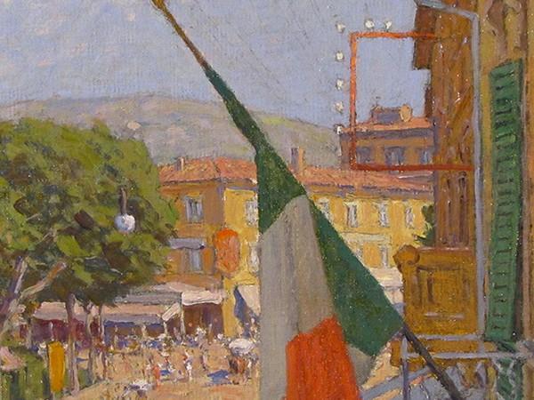 Accademia d'Arte Fondazione Credito Valdinievole Montecatini Terme