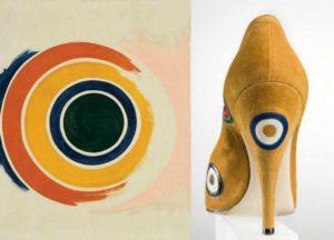 mostra museo ferragamo tra arte e moda