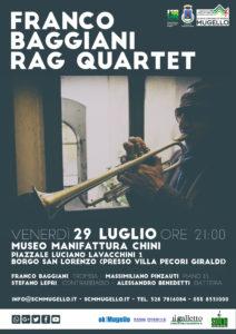 concerto jazz firenze